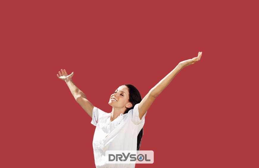 درایسول - ضد تعریق اکسترا