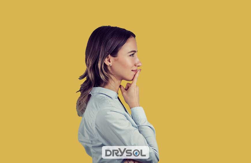 درایسول - ضد تعریق درایسول