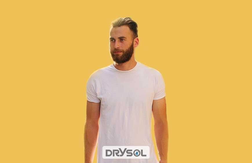 درایسول - عوارض ضد تعریق
