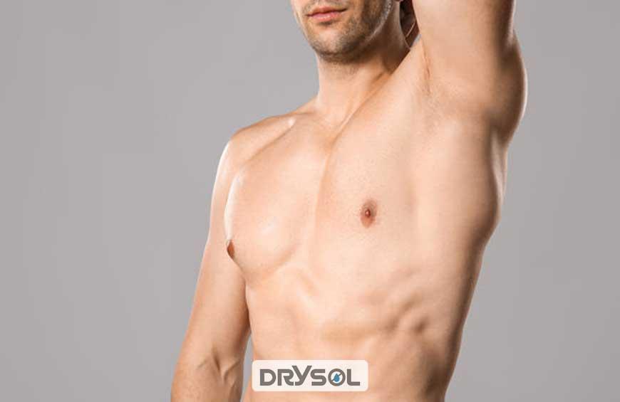 ضد تعریق - بهترین راه برای کاهش عرق زیر بغل