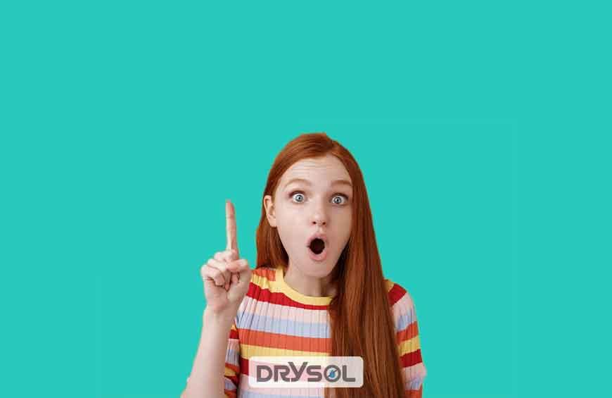 ضد تعریق درایسول - کنترل بوی بد عرق